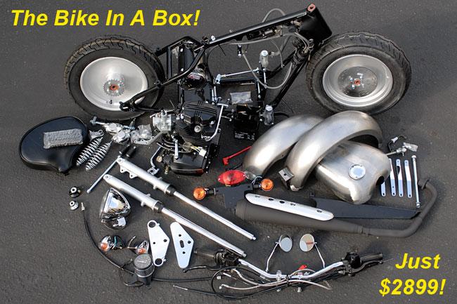 bike in a box adventure rider. Black Bedroom Furniture Sets. Home Design Ideas