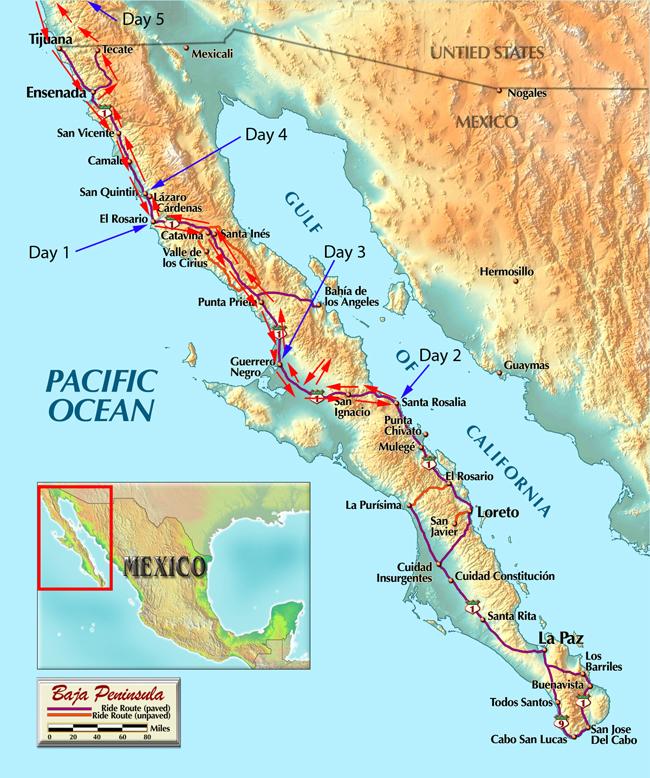 Baja-5-Days