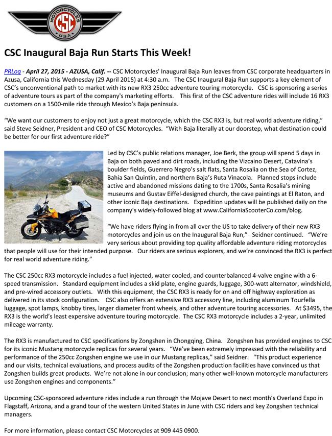 CSC-Inaugural-Baja-Run-Starts-This-Week
