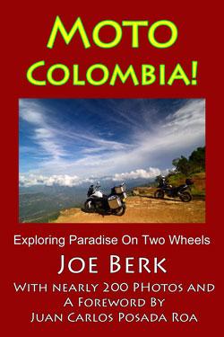 Moto Colombia!