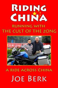Get Riding China