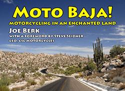 Moto Baja