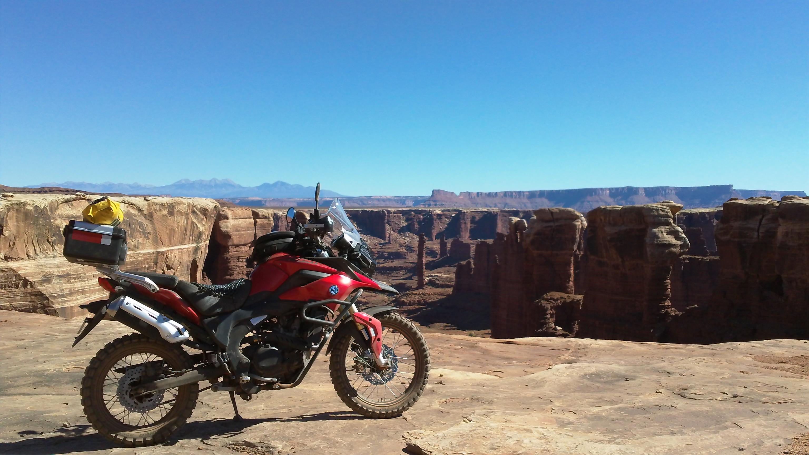 Why I Chose the CSC RX3 Adventure | CSC Blog