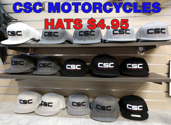 CSC Blog | The Voice of CSC Motorcycles